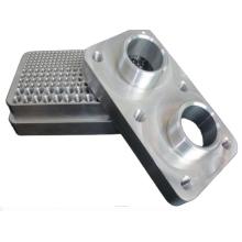 Pièces en alliage d'aluminium de prototypage rapide