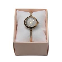 Reloj de pulsera expreso de Alibaba de las compras en línea de la fábrica superior de la marca para la señora