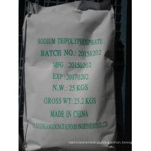 Fabricantes de tripolifosfato de sódio de qualidade alimentar