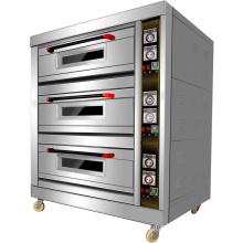 China manufacturer professional factory New popular pizza making machine