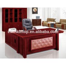 Mdf современный офисный стол столовый стол украшение