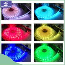 IP65 23-25lm Buntes LED-Streifen-Licht
