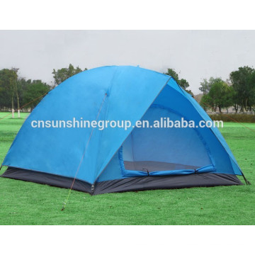 2 person outdoor folding camping tent.