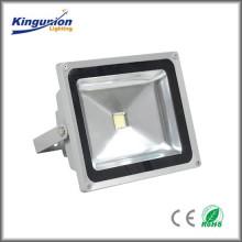 Заводские продажи Высокая мощность наружного 20-50W Светодиодный свет серии CE & RoHS IP65