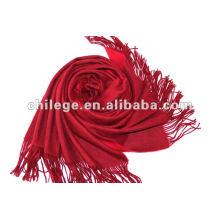 châles de pashmina d'hiver de laine lourde