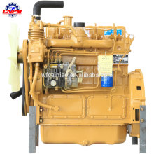 ZH4102K3 Dieselmotor Spezialkraft für Baumaschinen Dieselmotor