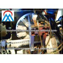 Máquina de acolchado de pulido naipe de alta velocidad de 2 ejes
