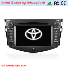 Car Audio Video del coche para Toyota Old RAV4