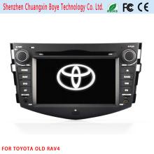 Car Audio Car Video for Toyota Old RAV4