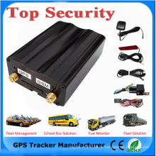 Heiße Realzeit GSM SMS GPS-Tracking-Gerät mit langer Akkulaufzeit Tk103b (TK103-KW)