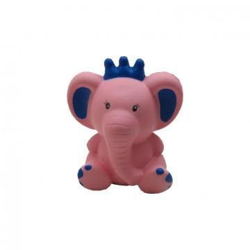 SQUISHY ELEPHANT TOY -0