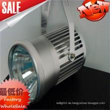 Guangdong Best Factory geführtes Schienenlicht mit UL u. SAA kundengebundener Strahlwinkel