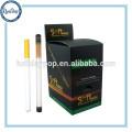 Affichage de cigarette de papier, support libre de vente de cigarette de carton