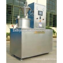 Granulateur / revêtement centrifuge BZJ