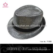 Fedora Hats chapeaux de fête en papier