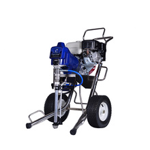 Cat Cat GP2700 Pump Sprayer Cat tanpa Penyaman