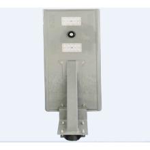 o metal 30W-180W todo em uma luz de rua solar conduzida vende da fábrica diretamente