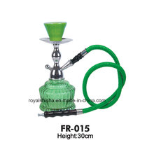 Factory Direct Sales Mini Maya Hookah with Cage