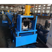 High Speed Angle Steel Forming Machine
