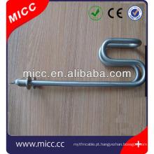 elemento de aquecimento seco feito pelo fabricante profissional do elemento de aquecimento 220v
