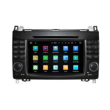 Sz Hualingan Android 5.1 Großhandel Auto Radio mit GPS / Bt / TV / Radio / DVD / 3G / SD / iPod für Viano und Vito