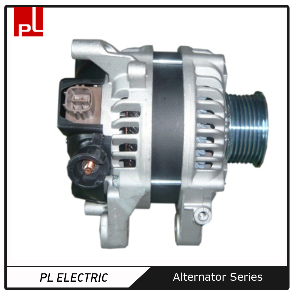 hairpin alternator