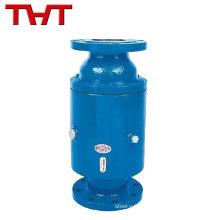 High pressure gas safety valve proportion relief valve for pressure cooker