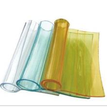 100% Virgin Raw Material PVC Soft Sheet in Phr 25-42
