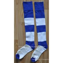 Chaussettes de football de l'équipe de football pas cher en gros