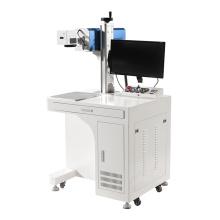 Laserbeschriftungsmaschine für Kunststoff