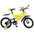 """16 """"una bicicleta de la velocidad de los niños de la suspensión"""