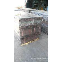 Kd und S4s Rohstoff Indonesien Palisanderholz für Bodenbelag