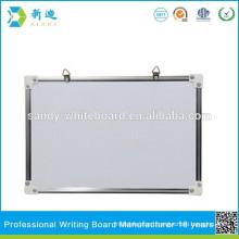 White writing board zhejiang supplier