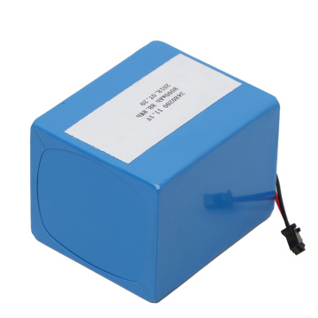 Qualité fiable 3480200 11.1V 8000mAh Lipo Battery Pack