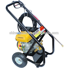 High Pressure Washer (1800PSI)Foldable and Portable Gasoline Power High Pressure Car Washer