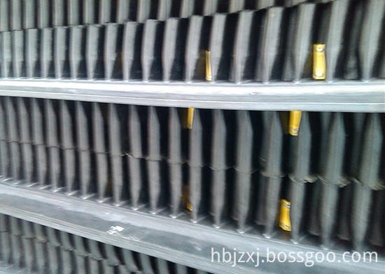 Sidewall Conveyor Belt 17