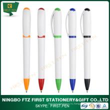 Специальная рекламная пластиковая ручка