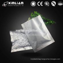 Factory Price Plastic Aluminum Foil Cooking Bags