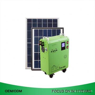 Neue Design Ce 2Kw Solar Energy System Power King Generator