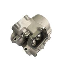 Cabeza modificada para requisitos particulares del cilindro de la motocicleta de la pieza de automóvil del fabricante del OEM de China