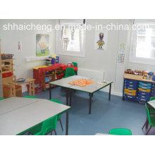 ISO Modular School/Container Classroom/Education Stadium (shs-fp-education001)