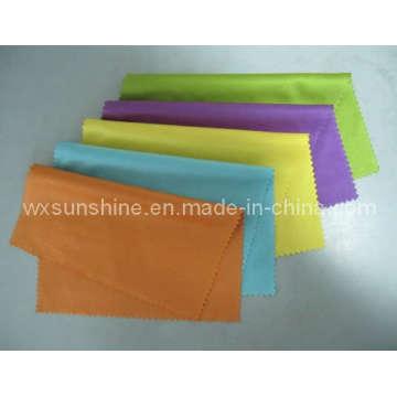 Ткань для чистки очков из микрофибры (SE-016)