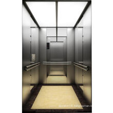 Safety and Comfortable Hospital Elevator