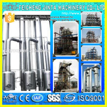 99.9% Alcohol/Ethanol Equipment Molasses Production for Alcohol/Ethanol Equipment