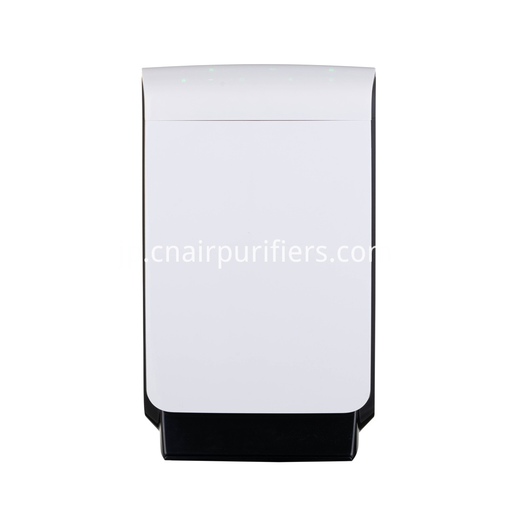 Air Purifier Remove Pm2 5 Kj1201a