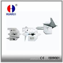 Calibrador de soldadura de Hjc40