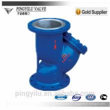 Filtro de montagem em tubo inox GL41H-16c
