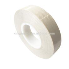 Ptfe cinta con un lado adhesivo de silicona ptfe recubierto cinta adhesiva de vidrio cintas 10m de longitud