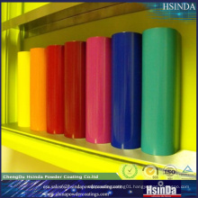 All Ral Color Epoxy Powder Coating Powder Paint