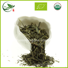 2017 Primavera Orgánica Importación de Té Verde Precio de venta de Té Estates